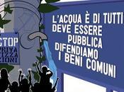 Acqua Pubblica, ambiente propri aspetti della proposta legge popolare siciliana