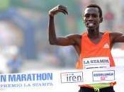 Podismo: Terer, Gualdi Iozzia favoriti della Turin Marathon 2013