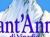 Acqua minerale Sant'Anna, buoni natura