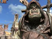 Kingdom Under Fire immagini gameplay della missione Shining Spring
