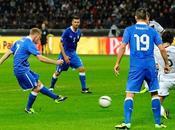 Calcio, Amichevole Italia-Nigeria diretta dalle 20.30