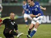 Italia-Nigeria, diretta l'amichevole