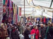 Istanbul, Europa: shopping mercato Fatih