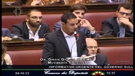 Giorgio Sorial