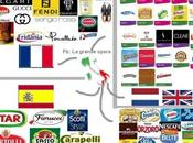 Multinazionali straniere: l'economia italiana nelle loro mani