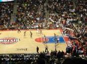 Detroit messa K.O. Lakers