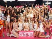MODA Victoria's Secret Fashion Show 2013, migliori look
