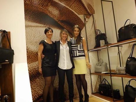 Borbonese Parma, fashion blogger, Silvia Diemmi, Style and Trouble, Banana e cioccolato