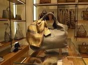 Borbonese Parma Presentazione collezione 2013