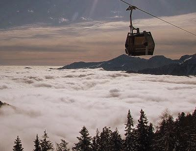 In viaggio attraverso le nuvole in valle vigezzo paperblog for Affitti cabina sole valle