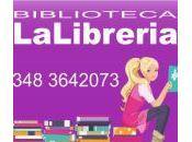 Libreria: biblioteca corrispondenza