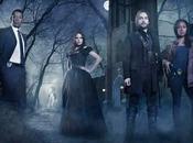 """""""Sleepy Hollow"""" risveglio della valle addormentata nella nuova serie stasera anteprima assoluta (Sky 111)"""