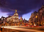 L'Argento Vivo Madrid
