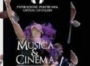 """Catanzaro: """"Festival Musica Cinema. luoghi ritrovati"""""""