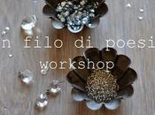 filo poesia. Workshop