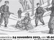 Domenica novembre incontro Roberto Baldazzini Castel (BO)