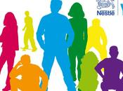 Parte progetto nestle' needs youth giovani under30