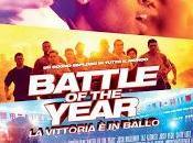 Battle year sfida ballo: trailer, foto poster dicembre cinema