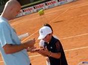 Tennis: fine settimana speciale Ivan Ljubicic