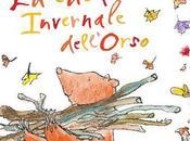 """libro mood autunnale: casa invernale dell'orso"""""""