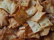 """Cracker"" Lievito Madre"