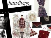 strangest, better: winter bags edition