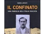 Venerdì novembre MARIA JATOSTI Caffè Letterario