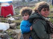 matrimoni coatti delle bambine sono diventati affare molto remunerativo rifugiati Siriani