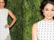 Vanessa Hudgens Vogue 2013 Fashion Fund