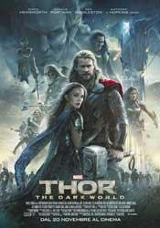 Film Thor: Dark World Botte risate interplanetarie gran sequel