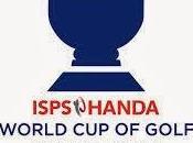 "Golf, l`""ISPS Handa World Cup"" diretta esclusiva Sport (21-24 Novembre 2013)"