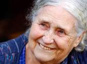 Grandma Doris