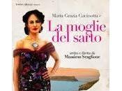 Moglie Sarto, nuovo Film Maria Grazia Cucinotta