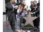 Bernardo Bertolucci, stella sulla Walk Fame anche regista (foto)