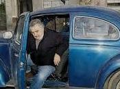 José Alberto Mujica Cordano anni presidente dell'Uruguay vive euro mese!