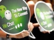 WeChat, nuova frontiera social [mirta]