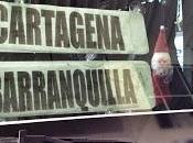 Verso Cartagena