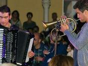 Filarmonica laudamo: concerto jazz luca aquino carmine ioanna teatro vittorio emanuele