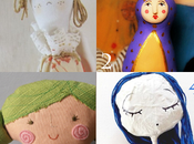 handmade wishlist: bambole ecoregali