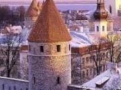 ESTONIA: nord dell'Europa? Tallinn storia cultura
