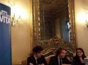 Prima l'Italia. Conferenza stampa