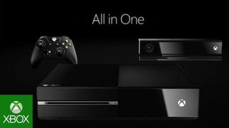 Xrelease - Speciale Xbox One