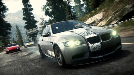 Need for Speed: Rivals - Gameplay della versione Xbox One