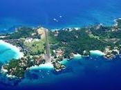 Panama: Isla Contadora