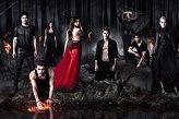 "Nuova, misteriosa improbabile coppia ""The Vampire Diaries"