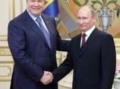 """Accordo Ue-Ucraina, Kiev ritira dalle trattative: """"Restiamo Mosca"""""""