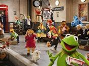 divertente Tina fantastico trailer Muppets Most Wanted