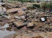 Domani lutto nazionale vittime alluvione Sardegna: variazioni programmazione