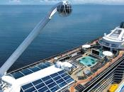 Royal Caribbean: 2015 debutto Anthem Seas Mediterraneo