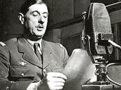 discorso generale gaulle, giugno 1940
